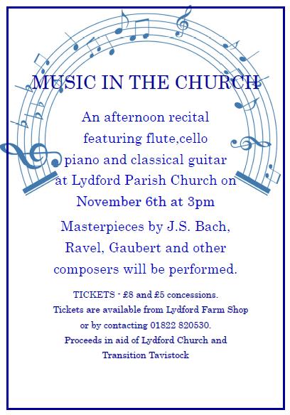 MUSIC IN THE CHURCH 1