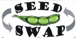 Tavistock Seed Swap